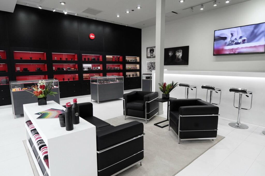 Leica Mağaza