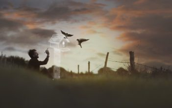 Sürrealist Fotoğraflar - Vincent Bourilhon