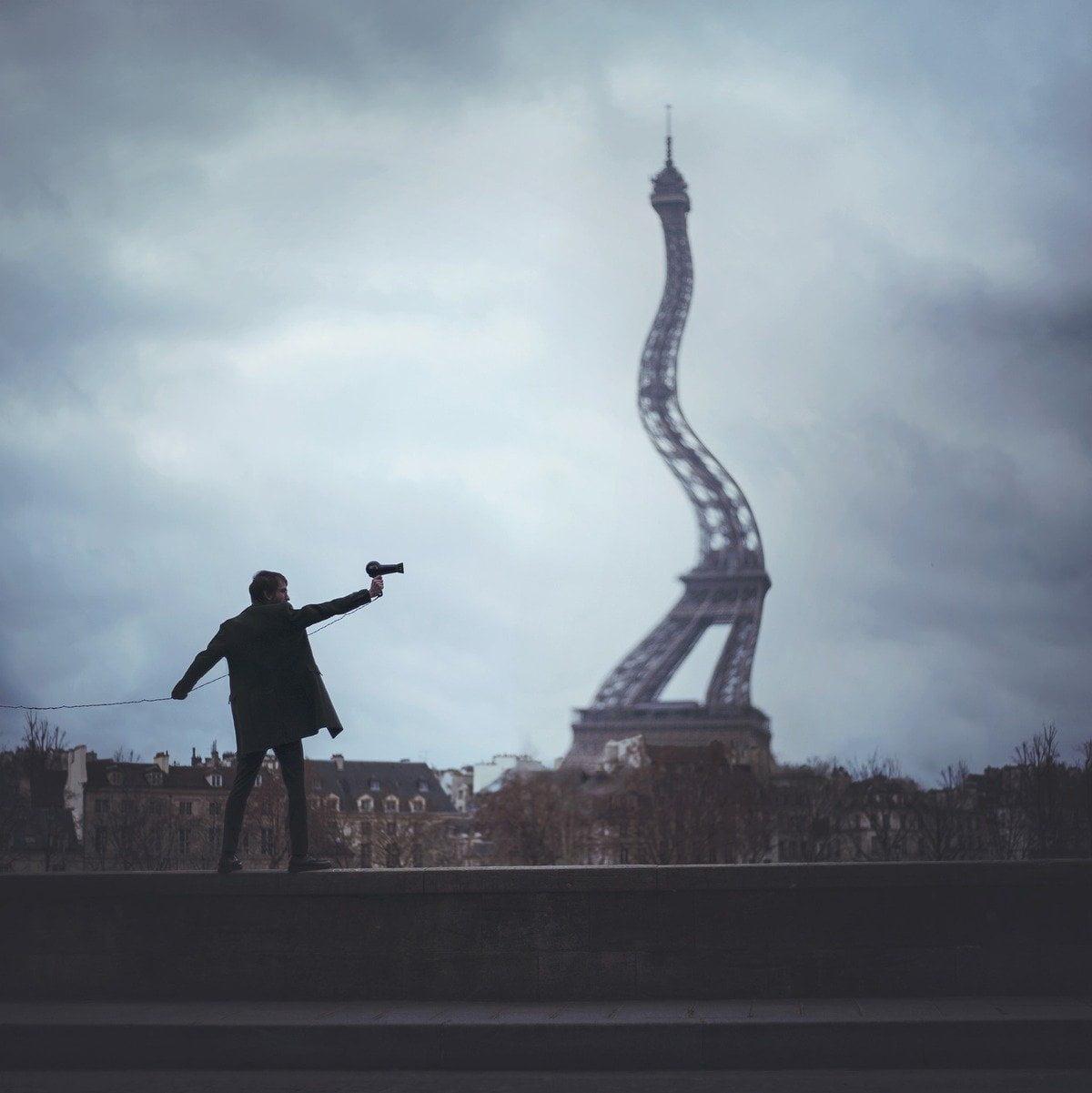 Sürrealist Fotoğraflar