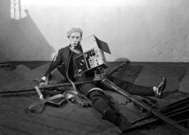 Buster Keaton Kimdir?