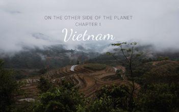 Orsolya Karancz Vietnam Fotoğrafları