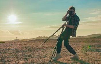 Manzara Fotoğrafları Çekerken Bilmemiz Gereken Önemli Şeyler