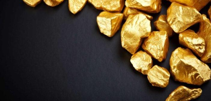 1 Ons Altın Kaç Gram?