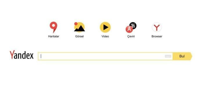 Yandex Görseller Hakkında Merak Edilenler