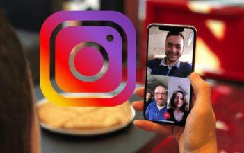 Instagram Görüntülü Arama