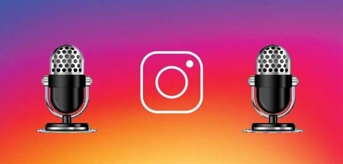 Instagram Sesli Mesaj Nasıl Gönderilir?