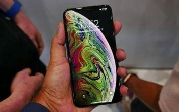 iPhone Xs Max Ekran Görüntüsü Nasıl Alınır?