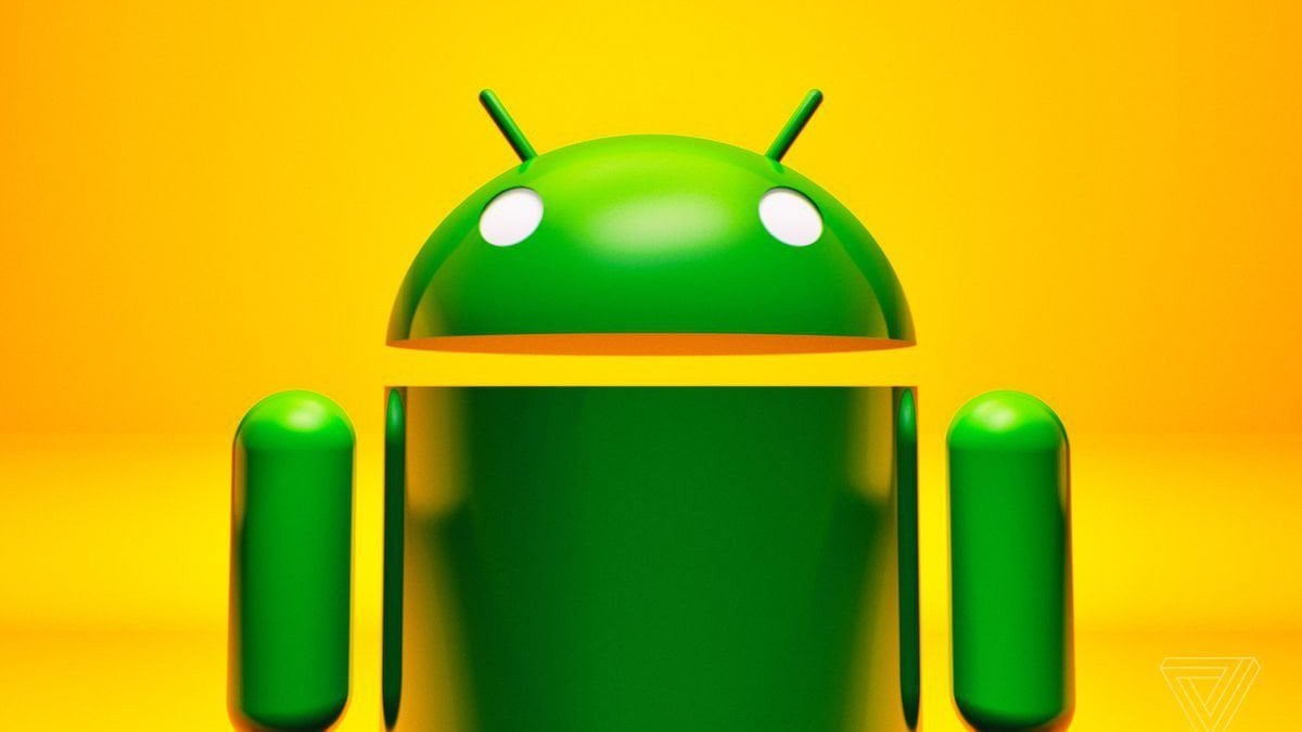 Android Simgesi