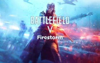 Battlefield V Firestorm Sistem Gereksinimleri