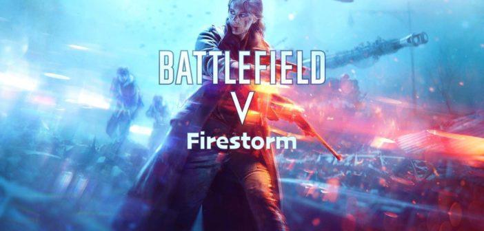 Battlefield 5 Firestorm Sistem Gereksinimleri