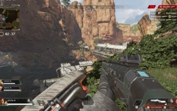 Apex Legends Screenshot
