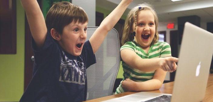 İnternette Çocukların Güvenliği Nasıl Sağlanır?
