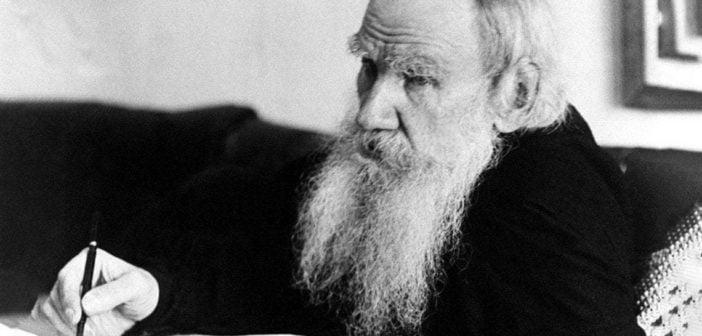 Lev Nikolayeviç Tolstoy Kimdir?