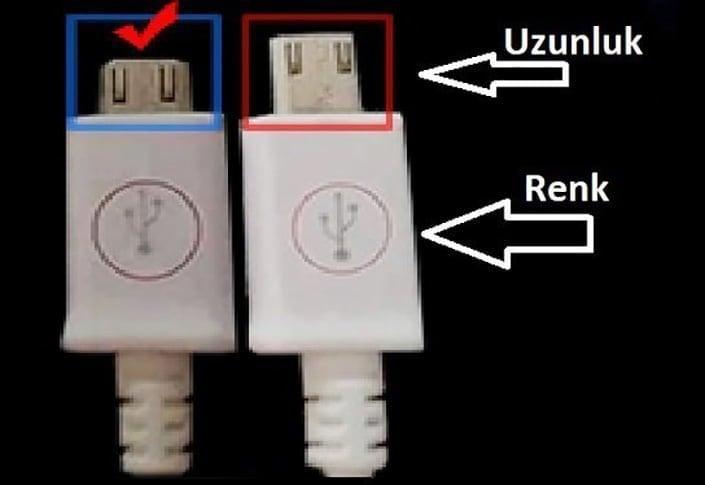Samsung Mikro USB