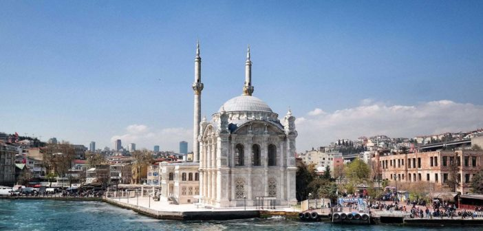 İstanbul Nasıl Gidilir?