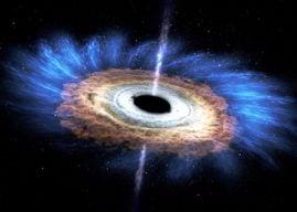 Kara Delik (Black Hole) Nedir?