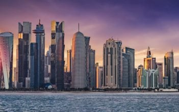 Katar Başkenti - Doha