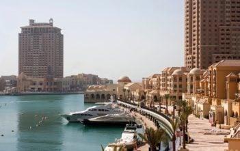 Katar Ekonomisi Gücü Durumu Yapısı