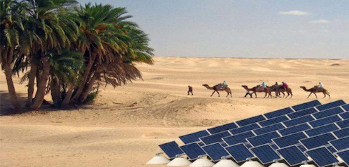 Katar İklim