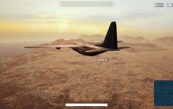 PUBG Lite PC Screenshot