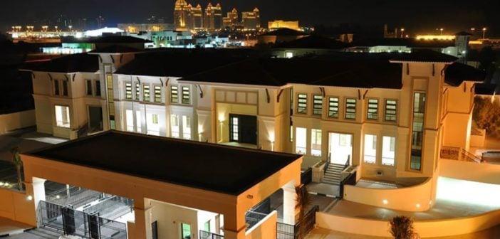 Türkiye Doha Büyükelçiliği