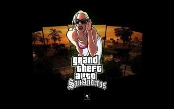 GTA San Andreas APK İndir