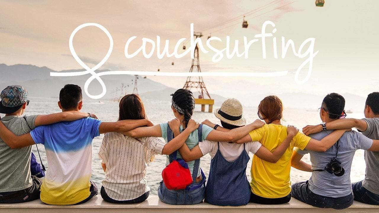 Couchsurfing Türkiye