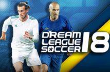 Dream League Soccer 2018 APK İndir