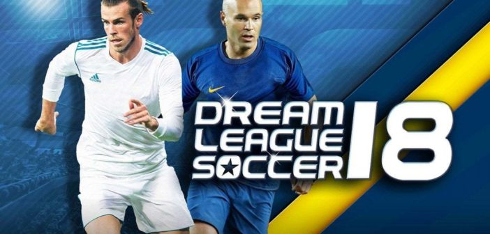 Dream League Soccer 2018 APK İndir