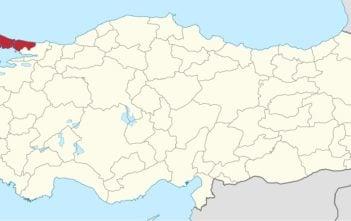 İstanbul Nerede?