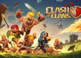 Clash Of Clans APK İndir Oyna [Elmas Para Taş Hilesi]