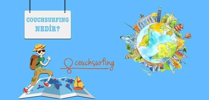 Couchsurfing Nedir? Couchsurfing Türkiye