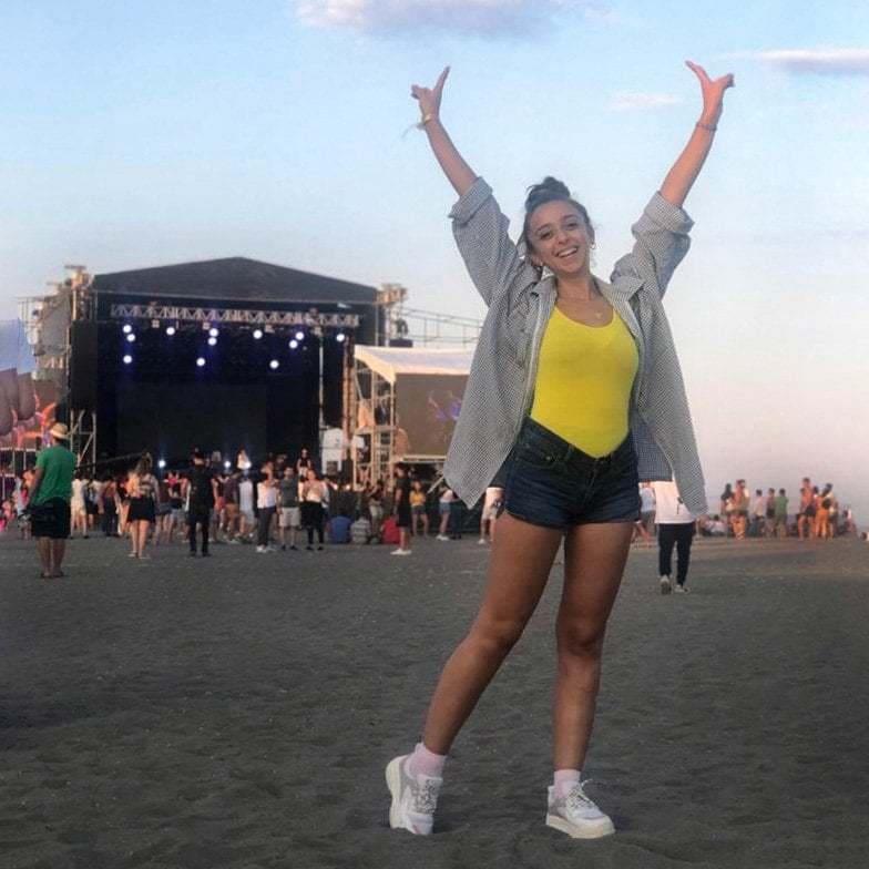 Milyon Beach Fest Erdemli
