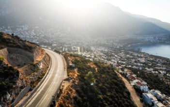 Antalya Olimpos Ulaşım