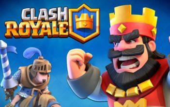 Clash Royale APK İndir