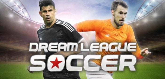 Dream League Soccer 2017 APK İndir