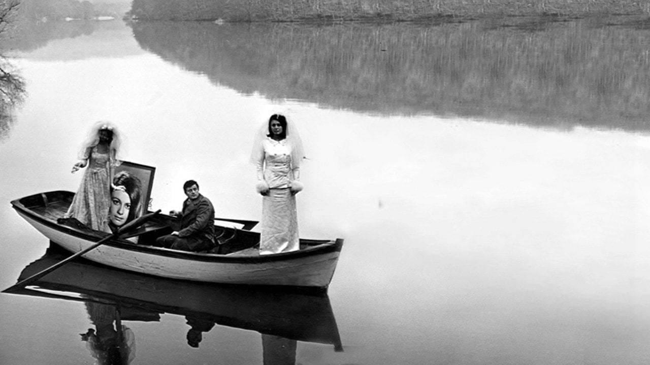 Sevmek Zamanı - 1965