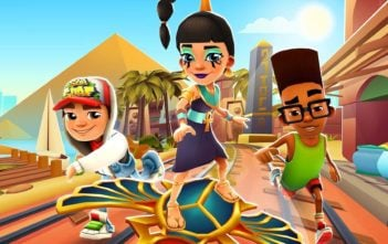 Subway Surfers APK İndir