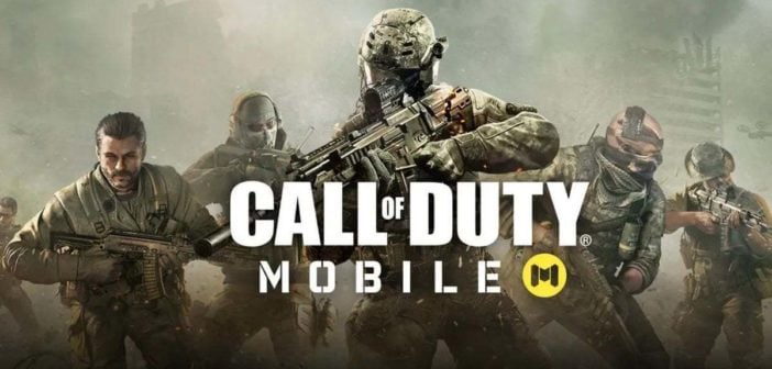 Call of Duty Mobile APK İndir