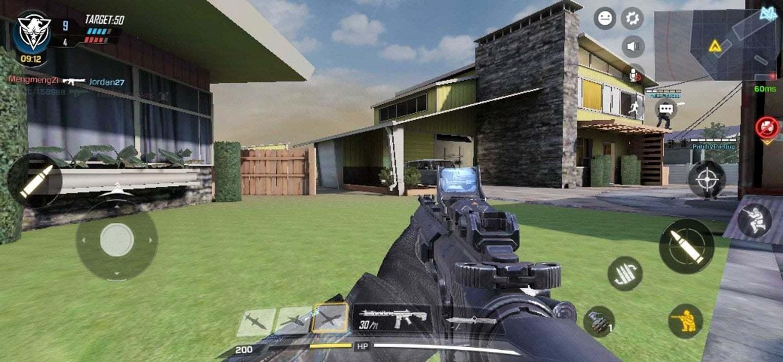 Call of Duty Mobile Ekran Görüntüsü