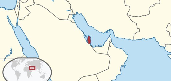 Katar Nerede?