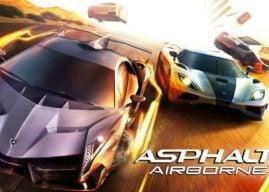 Asphalt 8 Airborne APK İndir Oyna [Para Hilesi]