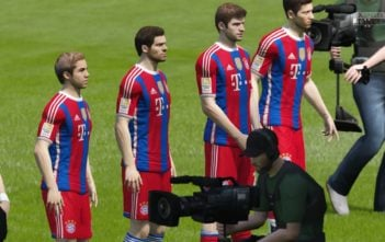 FIFA 15 Screenshot PC