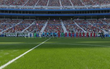 FIFA 16 Screenshot PC 4K