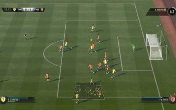 FIFA 17 Screenshot