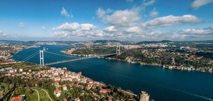 İstanbul'da Ulaşım Nasıldır?