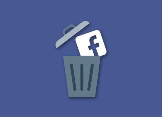 Facebook Hesap Dondurma Nasıl Yapılır? Kalıcı Silme Linki