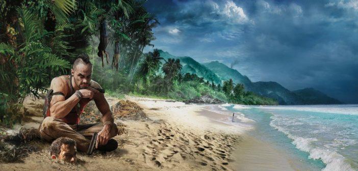 Far Cry 3 Sistem Gereksinimleri