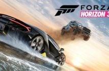 Forza Horizon 3 Sistem Gereksinimleri
