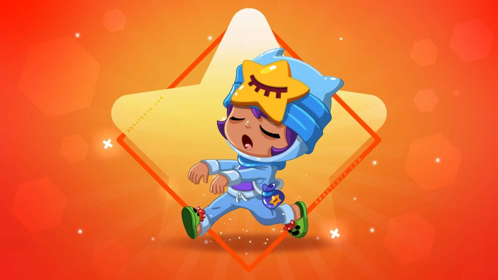 Brawl Stars Sandy